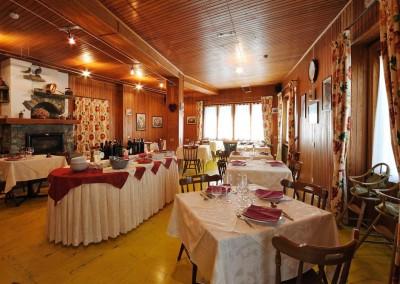 Ristorante Hotel le Campagnol